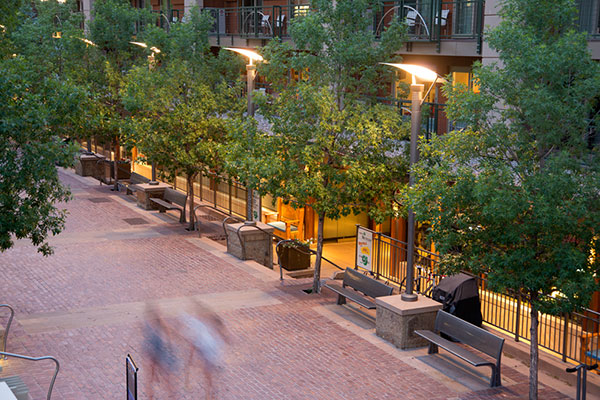 Additional project photo of Downtown Aspen