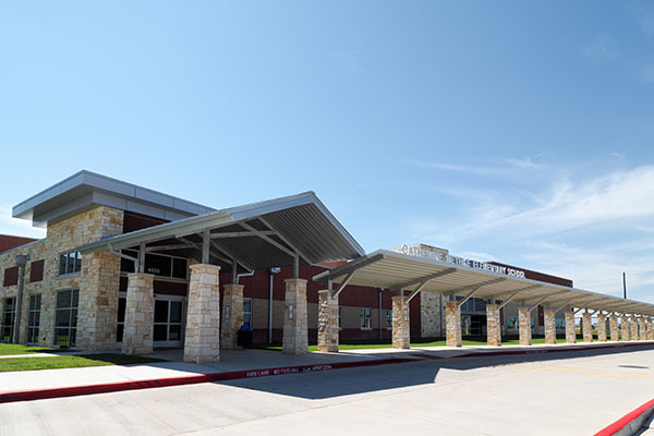 Additional project photo of Katy ES 38 and 39