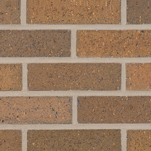 Thin brick color shade