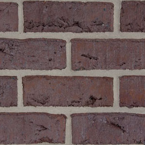 Distressed brick texture