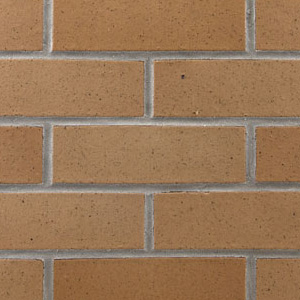 Smooth thin brick texture