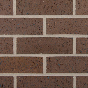 Velour thin brick texture