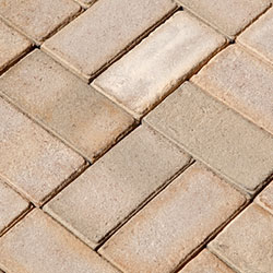 Paver color shade