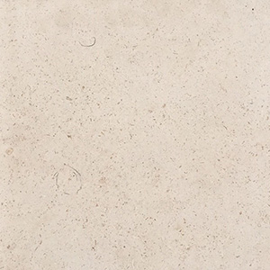 Fabricated stone color shade